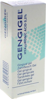 GENGIGEL Gel Tube